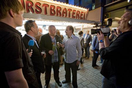 10 Jahre Tatort