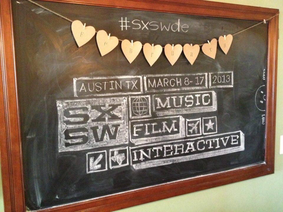 Daniel Fiene: Fünf Tipps für eure Planung zur SXSW