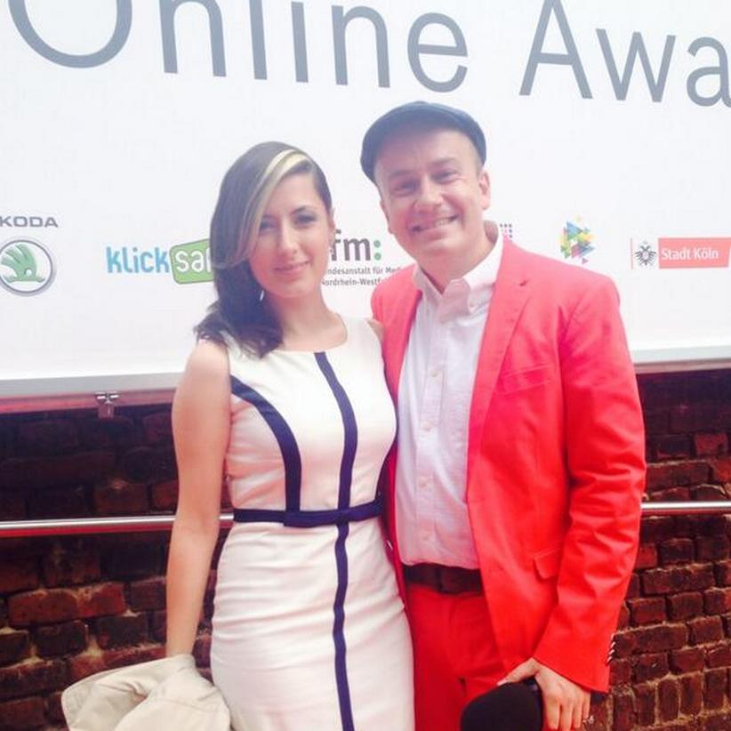 fiene & die geschichte mit dem roten anzug