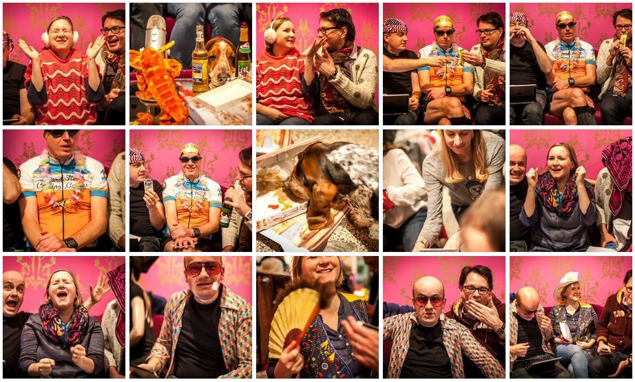 fiene & das waren die goldenen blogger 2014