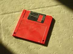 Floppy Disc (Foto: Flickr / 92wardsenatorfe)