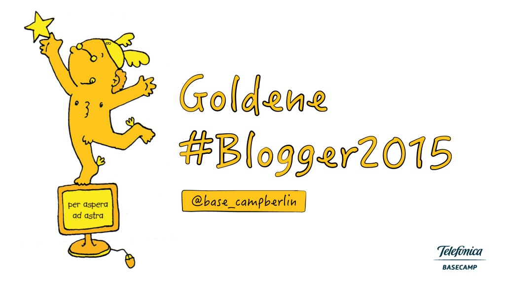 goldeneblogger