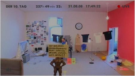 Hier war mal ein Video - 3 Wochen Niels von Ikea