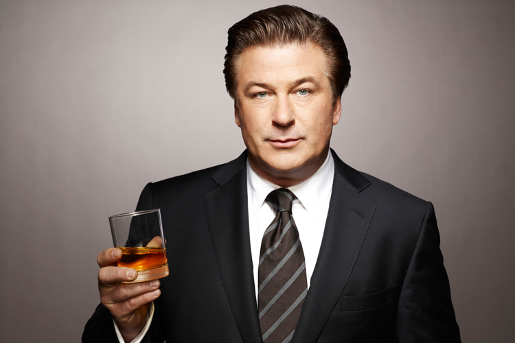 Alec Baldwin as Jack Donaghy -- Photo by: Art Streiber/NBC