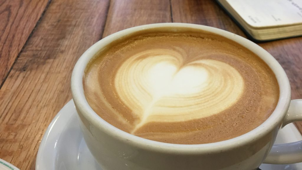 kaffeeinnewyork