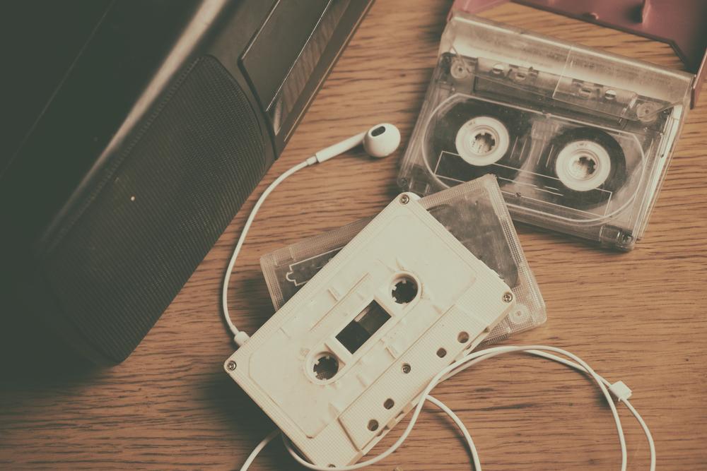 Warum im Radio immer die gleiche Musik gespielt wird