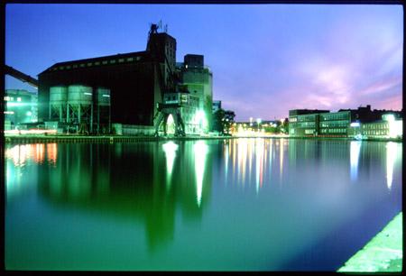Münster Hafen - photocase.com